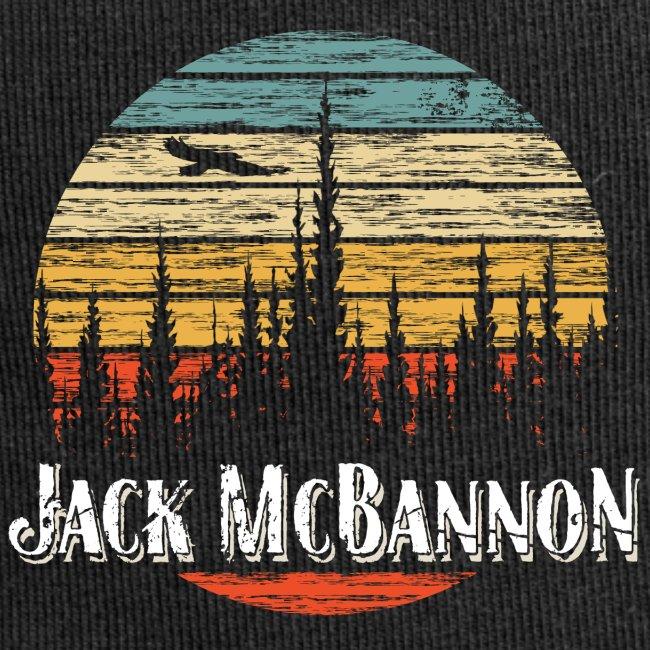 Jack McBannon - Forest Sundown