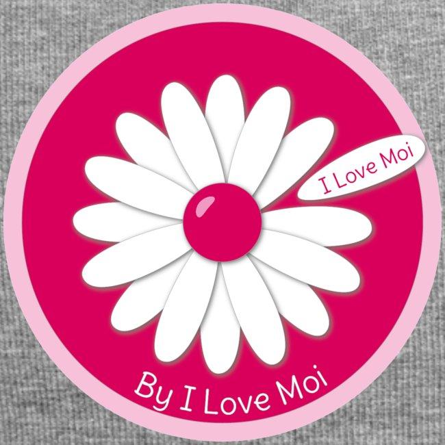 Call me Mademoiselle ! Le TeeShirt by I Love Moi