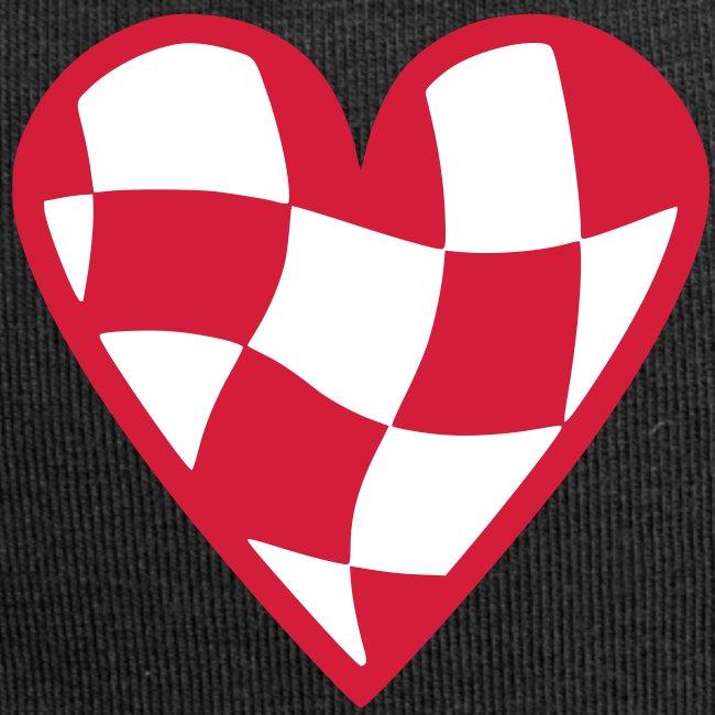 Brabant hart