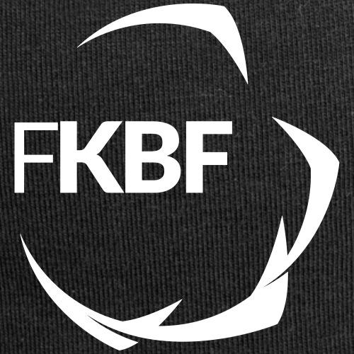 LogoFKBF Picto Blanc