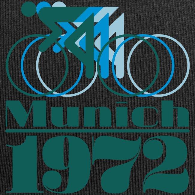 Munich Cycling