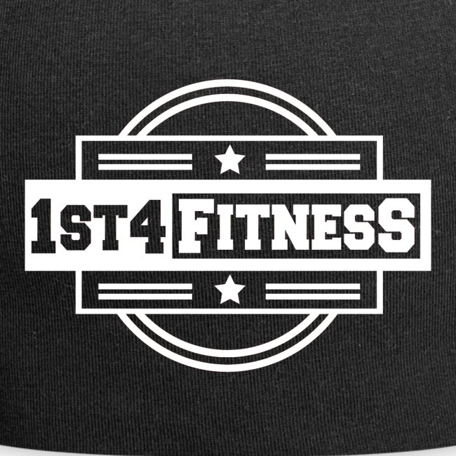 1st4Fitness Front