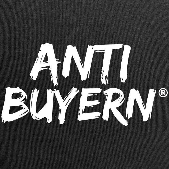 AntiBuyern Men Woman Unisex Mütze Beanie
