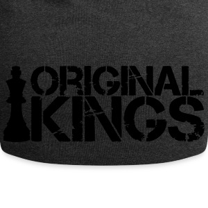 Original Kings - Jersey-Beanie