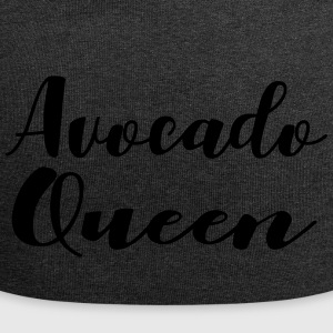 avocado Queen - Jersey Beanie