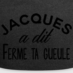 Jacques zitto - Beanie in jersey
