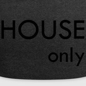 House only - Jersey Beanie