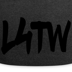 L4TW - Live for the weekend - Jersey-Beanie