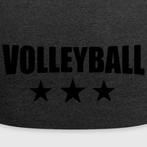 volley-ball T-shirt - beach-volley shirt - équipe - Bonnet en jersey