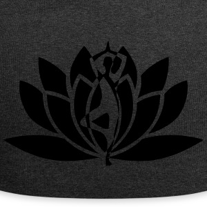 YOGA POSITIVE LIFE COLLECTION - Jersey-Beanie