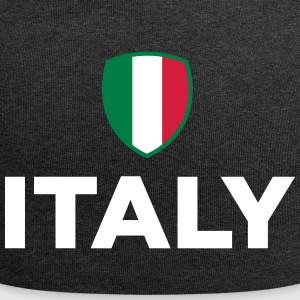 National Flag Of Italy - Jersey Beanie