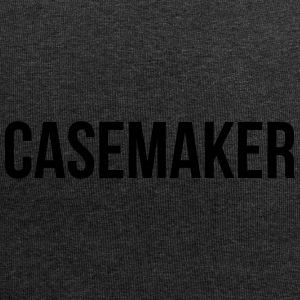 Case Maker - Voor Flight CaseBauer! - Jersey-Beanie