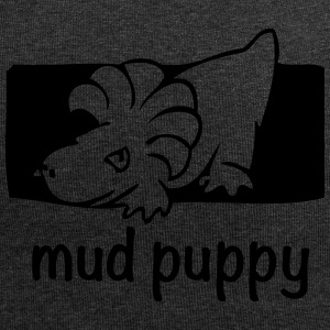 Are you a Mud Puppy? - Jersey Beanie