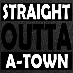 Straight Outta A-Town - Jersey Beanie