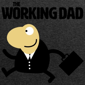 The Working Dad - Jersey-Beanie