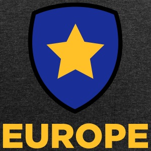 Unionens flag for Europa - Jersey-Beanie