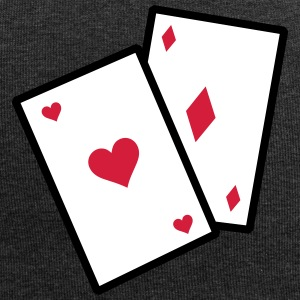 Gambling Poker Cards - Jerseymössa