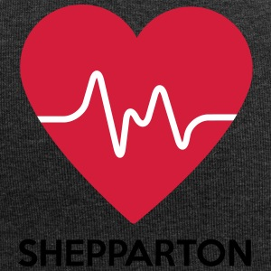 cuore Shepparton - Beanie in jersey