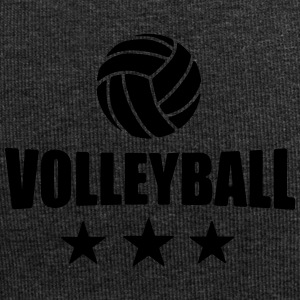 volley-ball T-shirt - chemise Volleyballl - équipe - Bonnet en jersey
