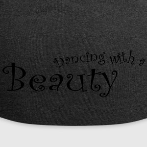 Dancing With a Beauty - Jersey-Beanie