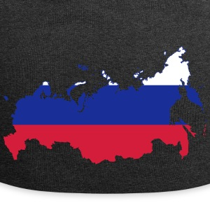 RUSSISKE BEAR COLLECTION - Jersey-Beanie