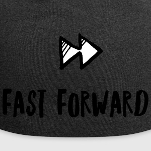 fast Forward - Bonnet en jersey