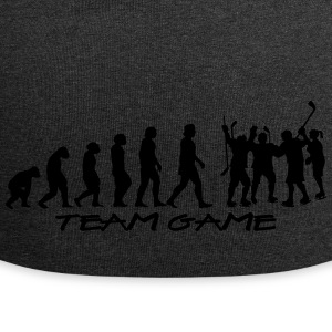 team_game - Jersey-Beanie
