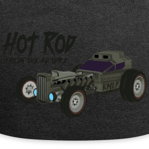 Hot Rod from the future v1 Kmlf style - Jersey Beanie