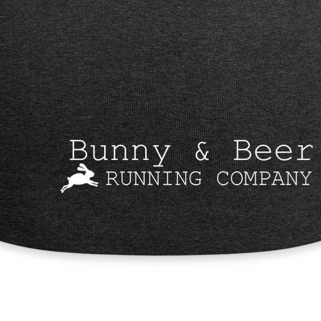 Bunny & Beer - white!