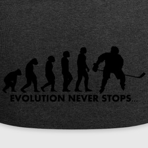 evolution never stops - Jersey-Beanie