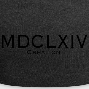 MDCLXIVcreation - Beanie in jersey