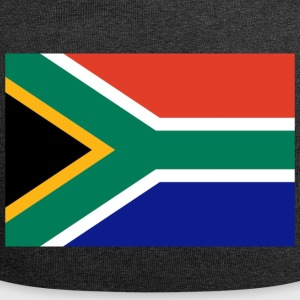 South Africa Flag - Jersey Beanie
