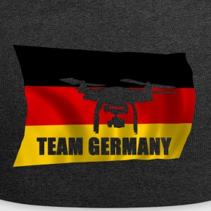 team Germany - Jersey Beanie