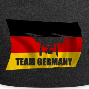 Team Germany - Beanie in jersey
