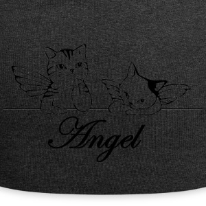 Isle of Angel Cats - Jersey-beanie