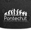 Pontech.it - Beanie in jersey