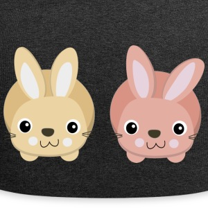 SWEET BUNNY COLLECTION - Jersey-Beanie