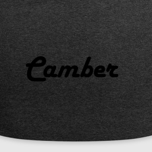 Camber - Jersey Beanie