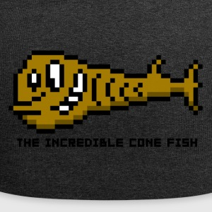Cone Fish - Jersey-Beanie