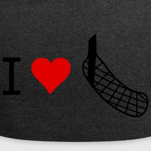 Floorball Shaft - Jersey-Beanie
