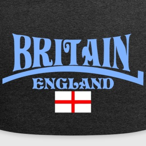 Britain 2. Edition - Jersey-Beanie