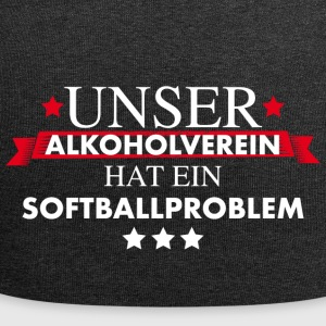 Softball Teamshirt - Jersey-Beanie