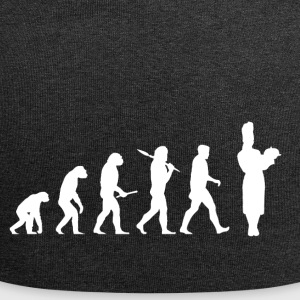 Evolution Cooking! Boss! Cook! Cook! - Jersey Beanie