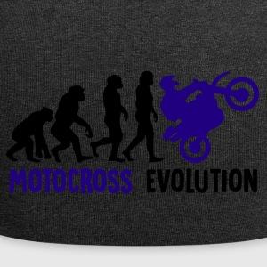 ++ ++ Motocross Evolution - Bonnet en jersey