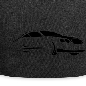 automobile - Beanie in jersey