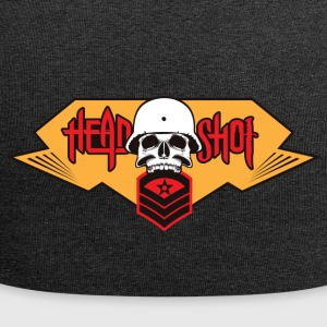 HEADSHOT COLLECTION - Jersey-Beanie