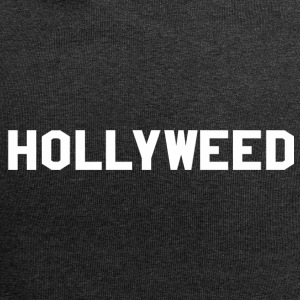 HOLLYWEED - Beanie in jersey