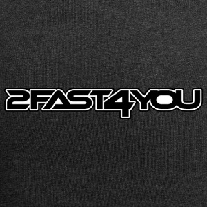 2fast4you - Jersey Beanie
