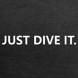 just dive it - Jersey-Beanie