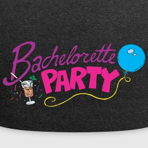 Bachelorette Party - Jersey Beanie